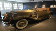 Tablou canvas -Chrysler Deluxe Roadster 1931