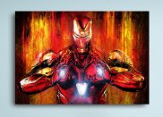 Tablou canvas - Ironman pictura